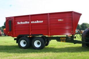 Schuitemaker Siwa 64